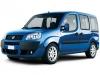 DOBLO (2001-) - стекло на Fiat (Фиат)