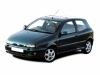 BRAVO (1995-2001) - стекло на Fiat (Фиат)