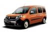 KANGOO II - стекло на Renault (Рено)