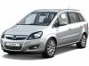 ZAFIRA B - стекло на Opel (Опель)