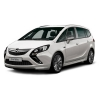 ZAFIRA C - стекло на Opel (Опель)