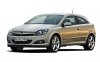 ASTRA H 3D GTC - стекло на Opel (Опель)