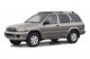 PATHFINDER - стекло на Nissan (Ниссан)
