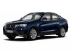 X4 (S5) - стекло на BMW (БМВ)