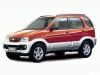TERIOS I - стекло на Daihatsu (Дайхатсу)