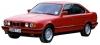 5 SERIE (E34) - стекло на BMW (БМВ)