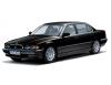 7 SERIE (E38) - стекло на BMW (БМВ)
