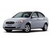 ACCENT (2006-2010) - стекло на Hyundai (Хендай)