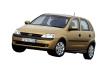 CORSA C - стекло на Opel (Опель)