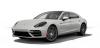 PANAMERA II- стекло на Porsche (Порше)