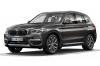 X3 (G01) - стекло на BMW (БМВ)