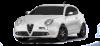 MITO - стекло на Alfa Romeo (Альфа Ромео)