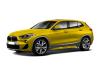 X2 - стекло на BMW (БМВ)